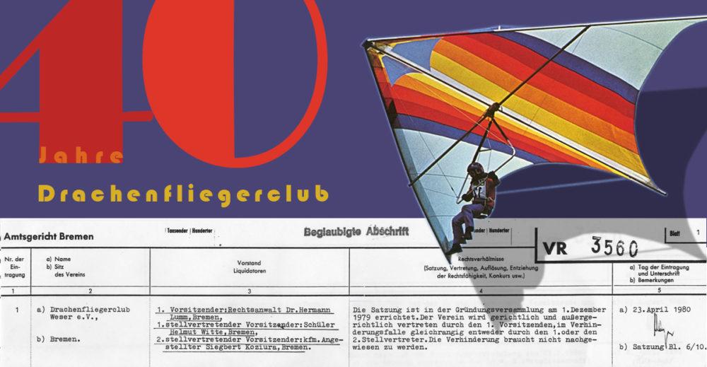 Drachen –  und  Gleitschirmfliegen im Norden | DFC Weser e.V.